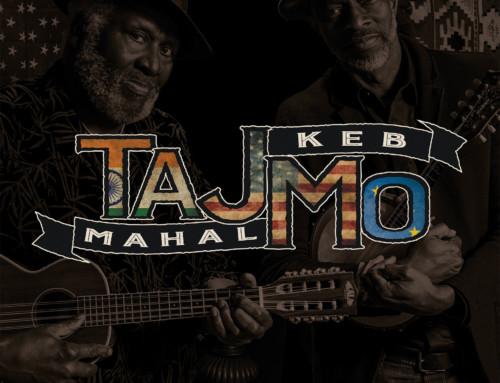 Taj Mahal/Keb' Mo – TajMo- Concord/Universal