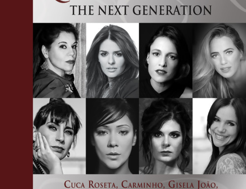 Queens of Fado – The Next Generation – ARC Music