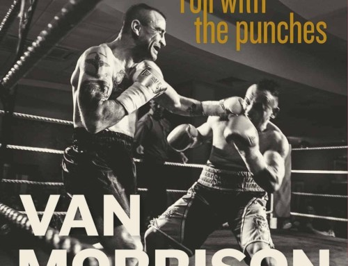 Van Morrison – Roll With The Punches – Caroline Records/Universal
