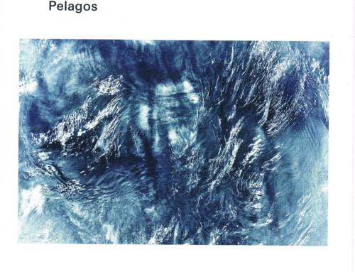 Stefano Battaglia – Pelagos – ECM Records