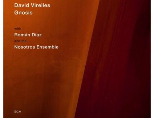 David Virelles- Gnosis – ECM Records