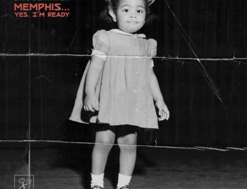Dee Dee Bridgewater – Memphis…Yes, I'm Ready – Okeh/Sony Music