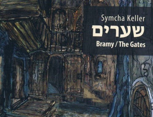 Symcha Keller –Bramy/The Gates – Universal Music