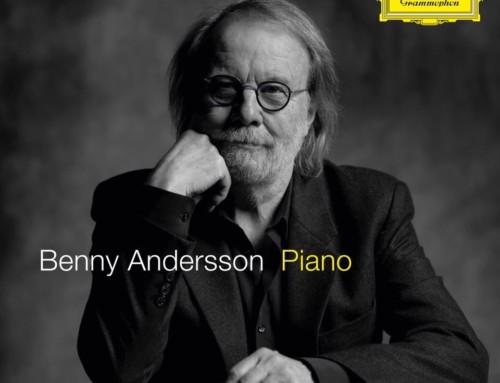 Benny Andersson – Piano – Deutsche Grammophon