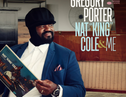 Gregory Porter – Nat King Cole & Me – Blue Note Records