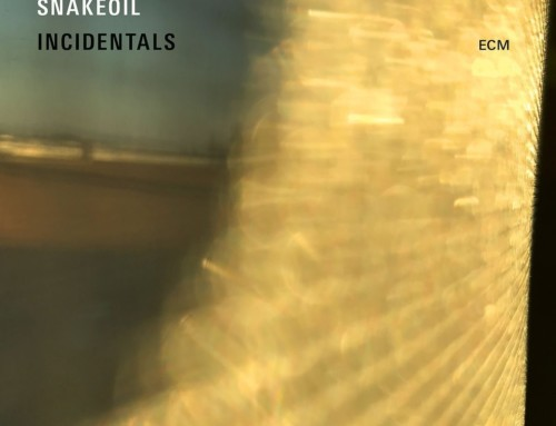 Tim Berne/Snakeoil – Incidentals – ECM Records