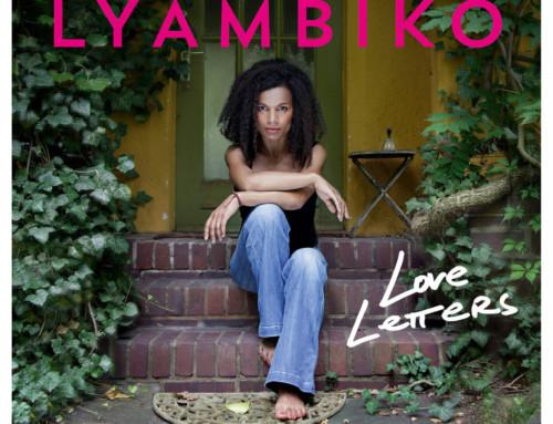 Lyambiko – Love Letters – Okeh/Sony Music