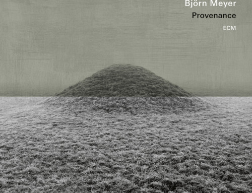 Björn Meyer – Provenance – ECM Records