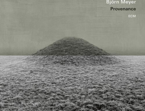 Björn Meyer – Provenance – ECM Records