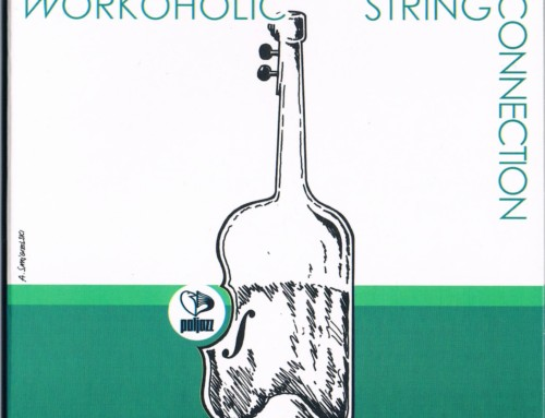 String Connection – Workoholic – PolJazz