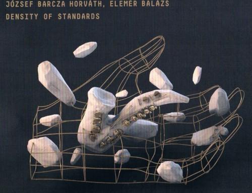 Bela Szakcsi Lakatos Quartet – Density Of Standards – BMC Records