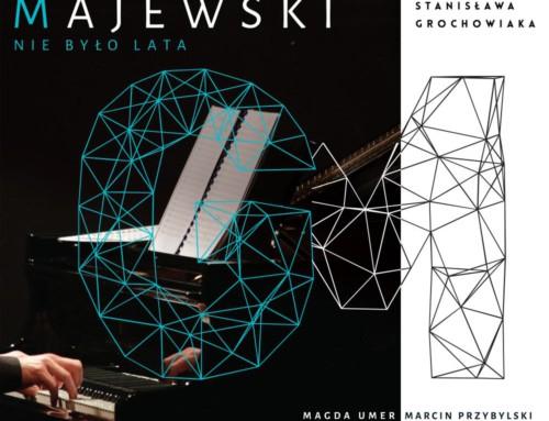 Wojciech Majewski – Nie było lata – MTJ Music