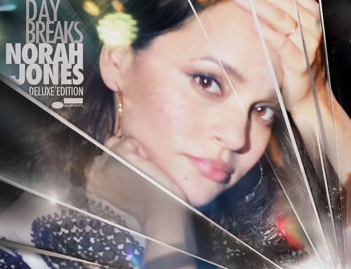 Norah Jones – Day Breaks/De Luxe Edition – Blue Note Records