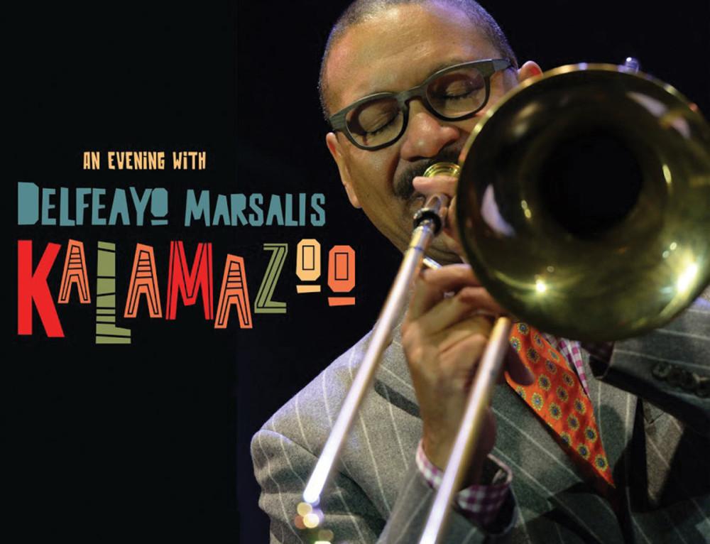 Delfeayo Marsalis – Kalamazoo – Troubadur Jass Records
