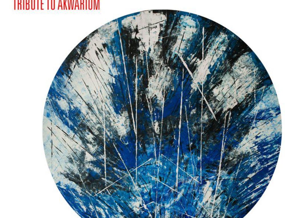 Piotr Wojtasik – Tribute To Akwarium – Indygo Records