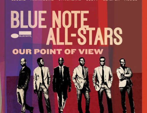 Blue Note All Stars – Our Point of View – Blue Note Records