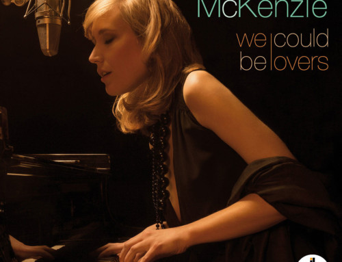 Sarah McKenzie – We Could Be Lovers – Impulse Records