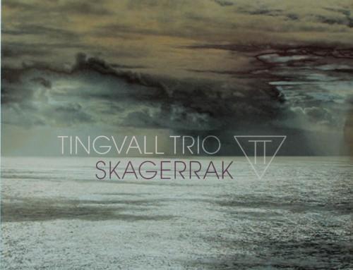 Tingvall Trio – Skagerrak – Skip Records