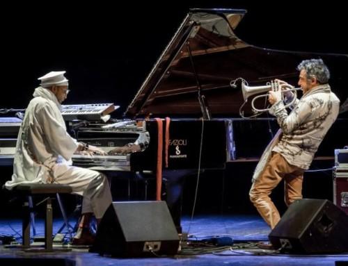 OMAR SOSA & PAOLO FRESU – Cuban, Jazz & More