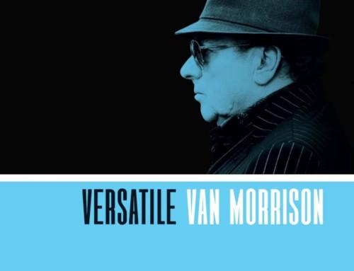 Van Morrison – Versatile – Caroline Records