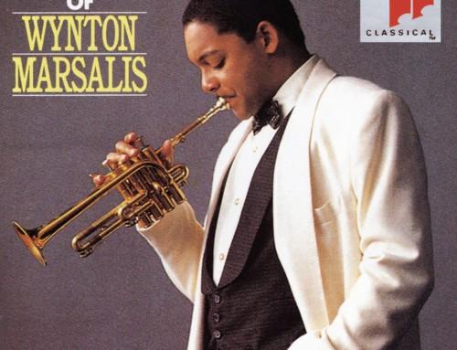 Wynton Marsalis – Portrait Of Wynton Marsalis – Sony Classical