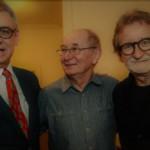 Janusz Nowacki, Maciej Mańkowski i Dionizy
