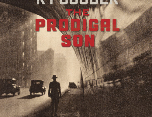 Ry Cooder – The Prodigal Son – Fantasy Records