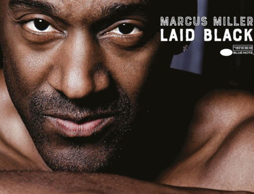 Marcus Miller – Laid Back – Blue Note Records