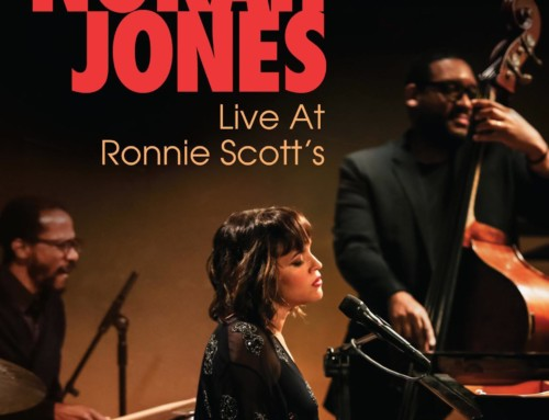 Norah Jones – Live at Ronnie Scott's – Universal Music