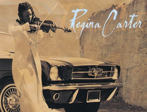 Regina Carter – Motor City Moments – Verve Records