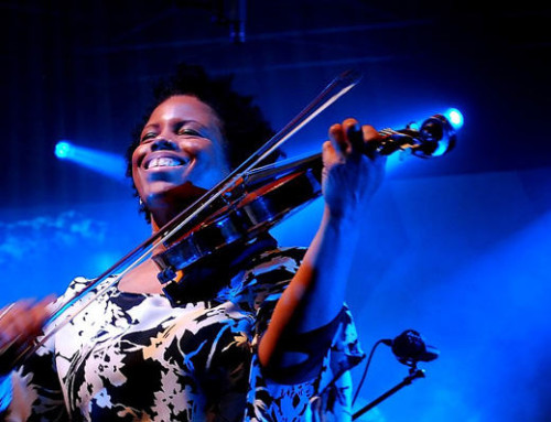 REGINA CARTER – From Roots To Standards