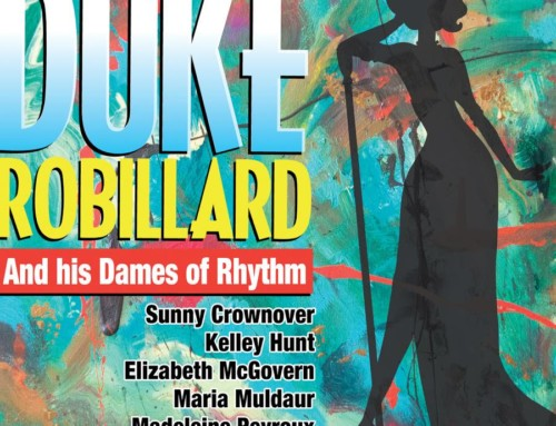 Duke Robillard – And His Dames Of Rhythm – M.C. Records