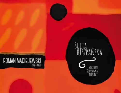 Roman Maciejewski – Suita Hiszpańska – UMFC Records