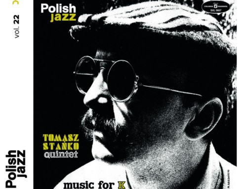 Tomasz Stańko – Music For K. – Polskie Nagrania