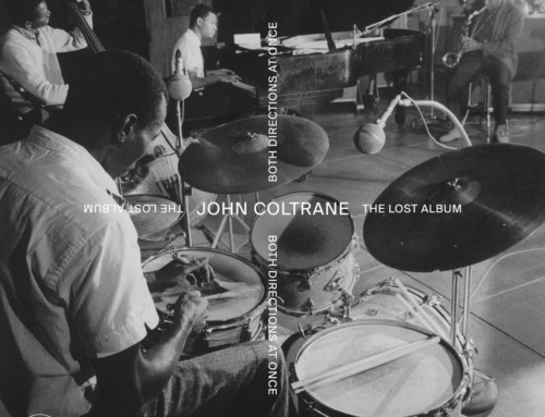 John Coltrane – Both Directions at Once: The Lost Album- Impulse/Universal