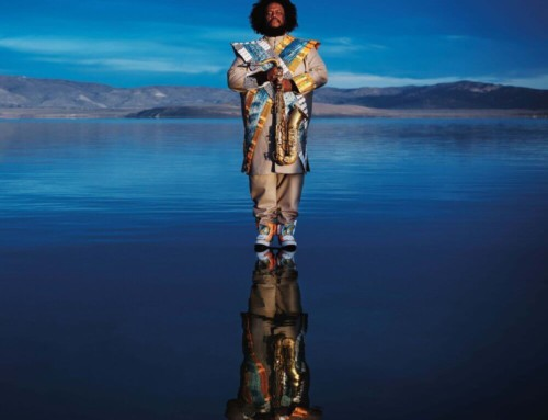 Kamasi Washington – Heaven and Earth – Shoto Mas Recordings
