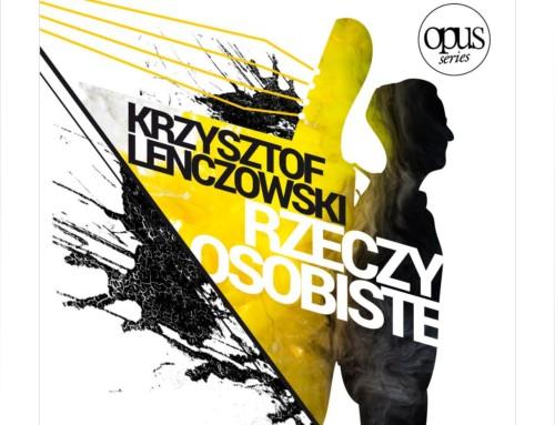 Krzysztof Lenczowski – Rzeczy Osobiste – Requiem Records