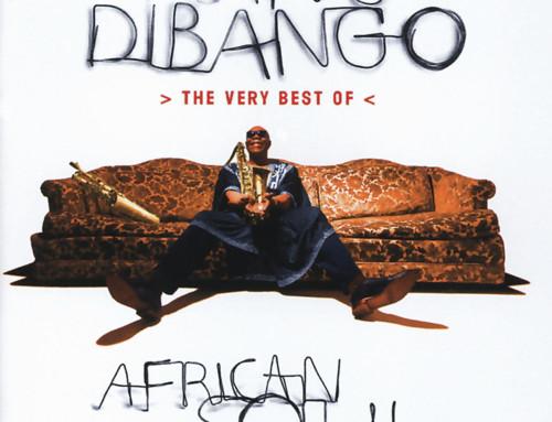 Manu Dibango – African Soul – Pandora Music