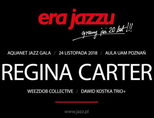 Era Jazzu: gramy już 20 lat !