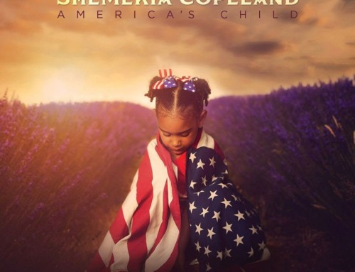 Shemekia Copeland – America's Child – Alligator Records