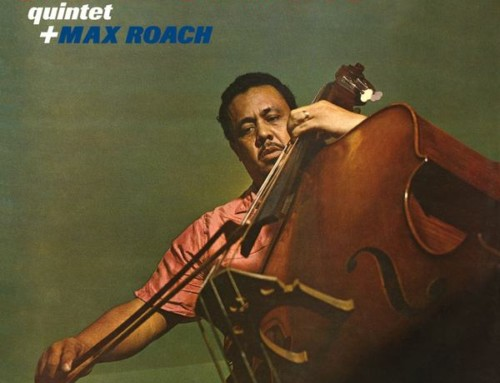 Charles Mingus – The Quintet+Max Roach – America Records