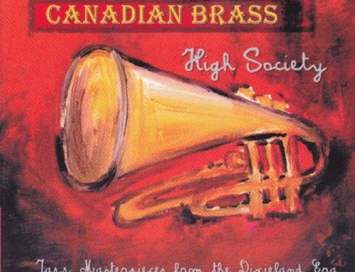 The Canadian Brass – High Society – Linus Recordings