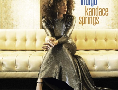 Kandace Springs – Indigo – Blue Note Records