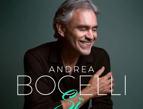 Andrea Bocelli – Si – Universal Music