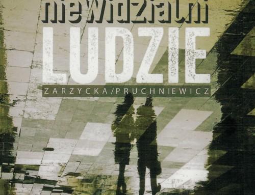 Zarzycka/Pruchniewicz – Niewidzialni ludzie – Pronet Music