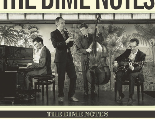 The Dime Notes – The Dime Notes/London – LeJazzetal Records