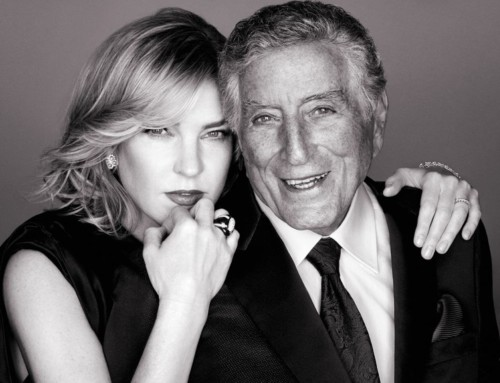 Diana Krall & Tony Bennett – Love Is Here To Stay – Universal Music