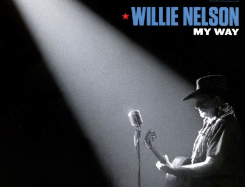 Willie Nelson – My Way – Legacy/Sony Music
