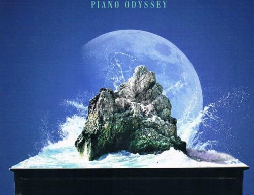 Rick Wakeman – Piano Odyssey- Sony Classical