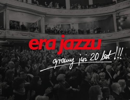 Era Jazzu – Gramy już 20 lat ! – Era Jazzu
